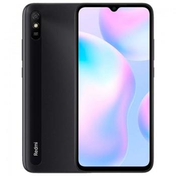 Xiaomi Redmi 9A - Black