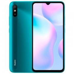 Xiaomi Redmi 9A - Green