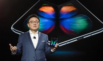 Galaxy Fold might get a new release date soon