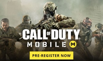 Call Of Duty: Mobile Announced For iOS And Android With Trailer Video, Beta Coming Soon