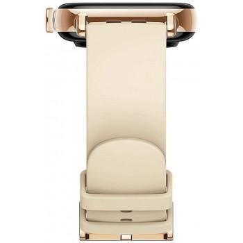 Xiaomi Amazfit GTS 2 Smartwatch - Desert Gold